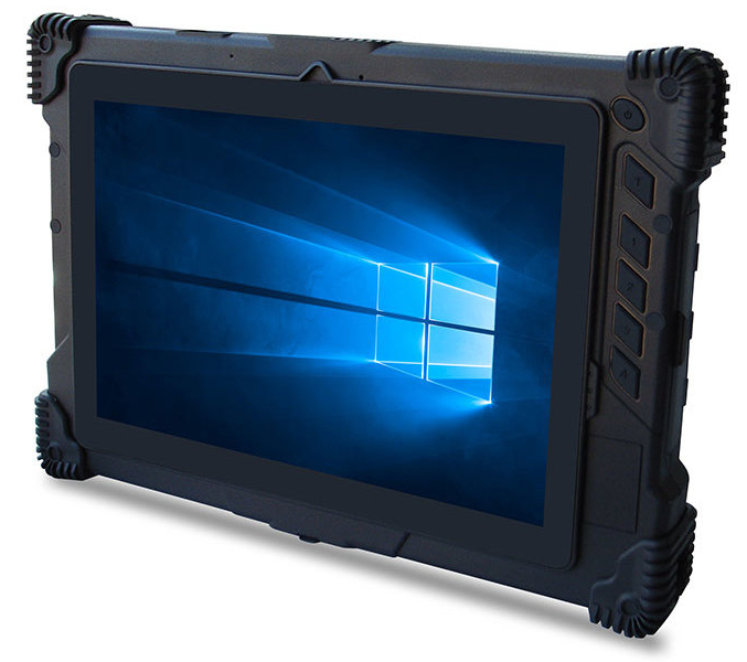 DR10W - Windows
